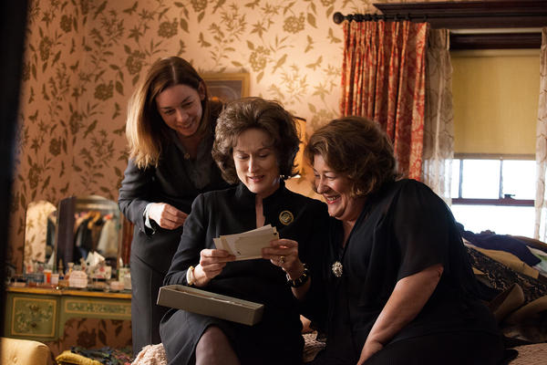 Blu-ray Review: 'August: Osage County'  Is A Powerful Movie