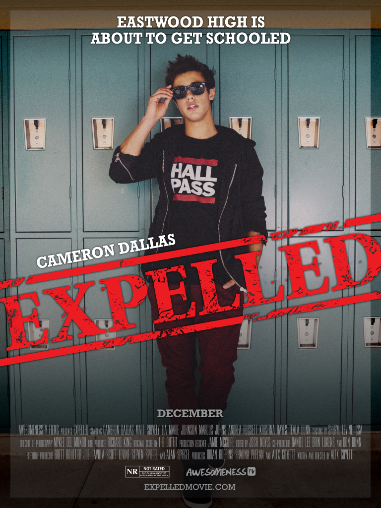 EXPELLED_POSTER_18x24