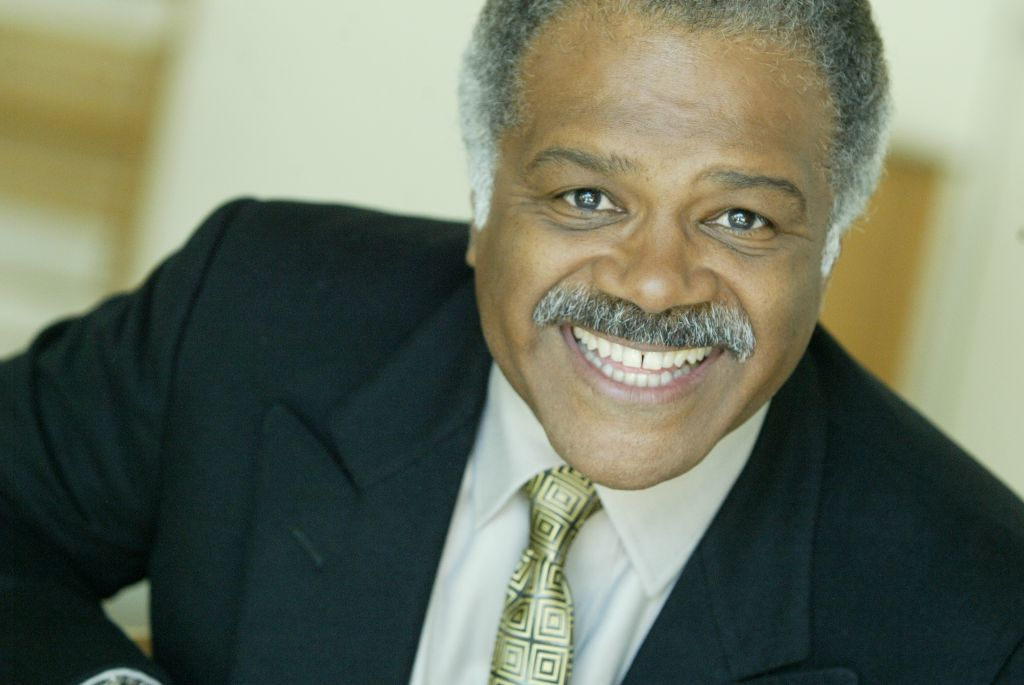Interview Ted Lange Talks His New Play The Love Boat