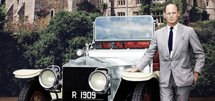 Movie Review Quot Lord Montagu Quot Is A Must For History Buffs