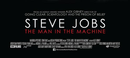 steve the in the machine trailer