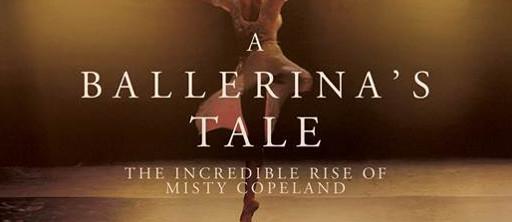 A Ballerina S Tale Trailer And Poster Redcarpetcrash Com