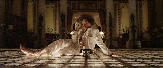 Latin American Film Festival Review Eisenstein In