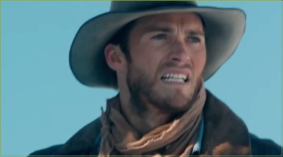 Diablo Trailer Starring Scott Eastwood Redcarpetcrash Com