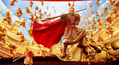 Movie Review The Monkey King Can Be Enjoyed By People