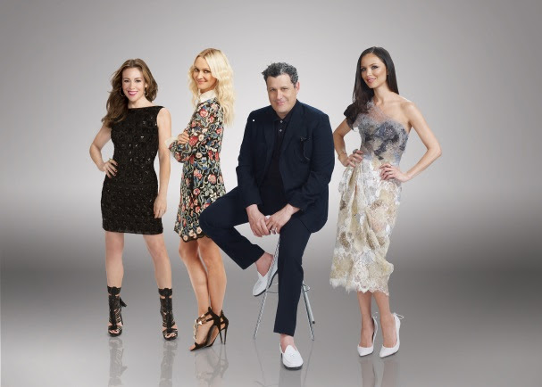 39 project runway all stars 39 returns thursday feb 11 with for Fashion design milano