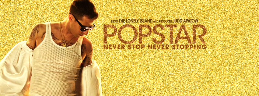 Image result for popstar never stop never stopping