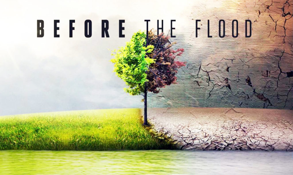 Movie Review Trumpland And Before The Flood Are