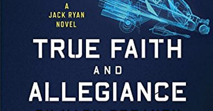 Book Review: 'True Faith And Allegiance' Is Next Fun Jack ...