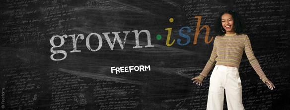 Watch Grown Ish Preview On Freeform In January