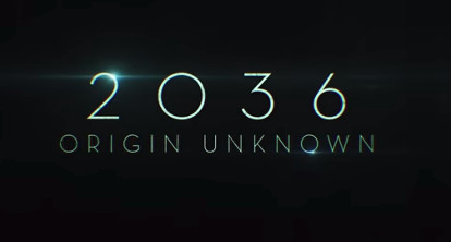 Watch Trailer For '2036 Origin Unknown' - RedCarpetCrash com