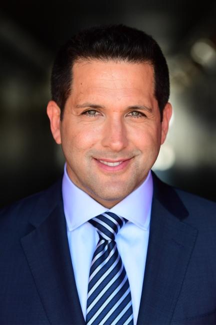 Interview: Author And NFL Insider 'Adam Schefter' Talks ...