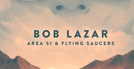 Watch Trailer For Bob Lazar Area 51 Amp Flying Saucers