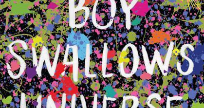 Book Review Boy Swallows Universe Is A Stellar Debut