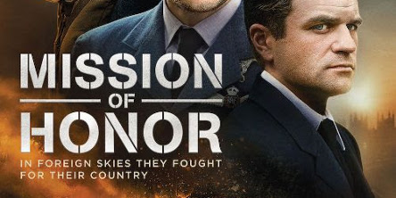 Watch Trailer For Mission Of Honor Redcarpetcrash Com