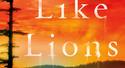 Book Review Like Lions Is A Good Follow Up To Bull