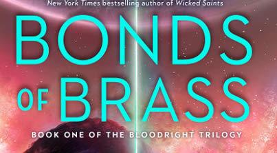 Bonds Of Brass Emily Skrutskie
